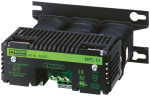 Rectified Power Supplies