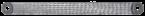 GROUNDING STRIP 35MM² 200MM FOR M6