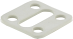FLAT GASKET FOR APPLIANCE CONNECTOR 11MM
