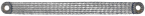 GROUNDING STRIP 4MM² 100MM FOR M4